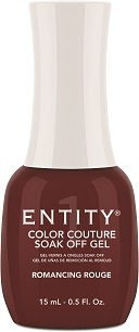 Entity Color Couture Romancing Rouge