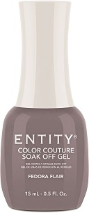Entity Color Couture Fedora Flair