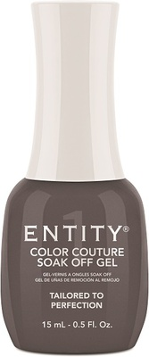 Entity color couture Tailored to perfection