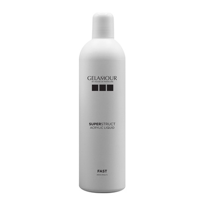 Gelamour Superstruct acryl Liquid 250 ml