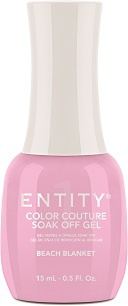 Entity Color Couture Beach Blanket