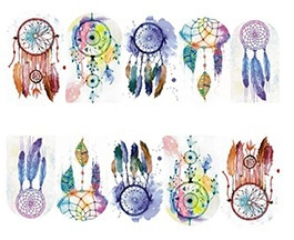 Decall Dream Catchers nr. 153