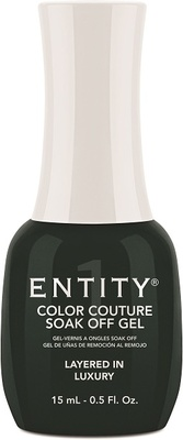 Entity Color Couture Layered in Luxury