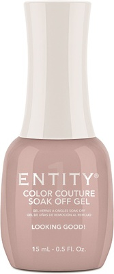 Entity color couture Looking good