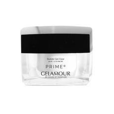 Gelamour Prime Builder gel Clear 50 ml