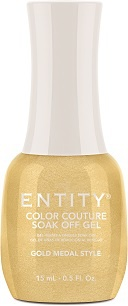 Entity color couture Gold Medal Style