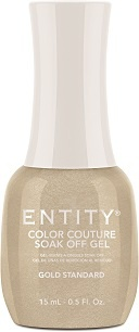 Entity Color Couture Gold Standard
