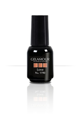 Gelamour #1190 Love 5 ml