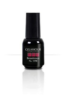 Gelamour #1390 Beauteous 5 ml