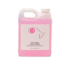 Entity Natural nail prep 946 ml