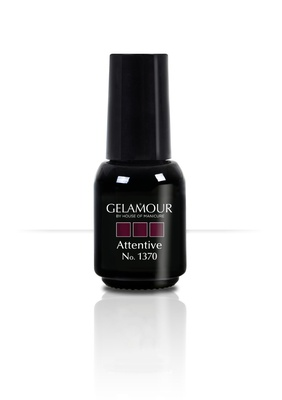 Gelamour #1370 Attentive 5 ml