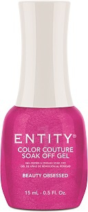 Entity Color Couture Beauty Obsessed