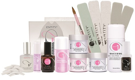 Entity Professional acryl kit