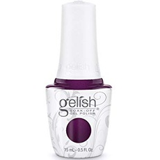 Gelish gellak Plum thing Magical