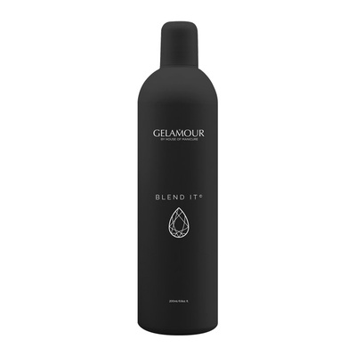 Gelamour Blend it 200 ml