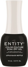 Entity Color couture little black bottle