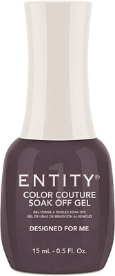 Entity Color Couture Designed for me