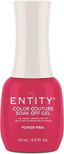 Entity Color Couture Power Pink